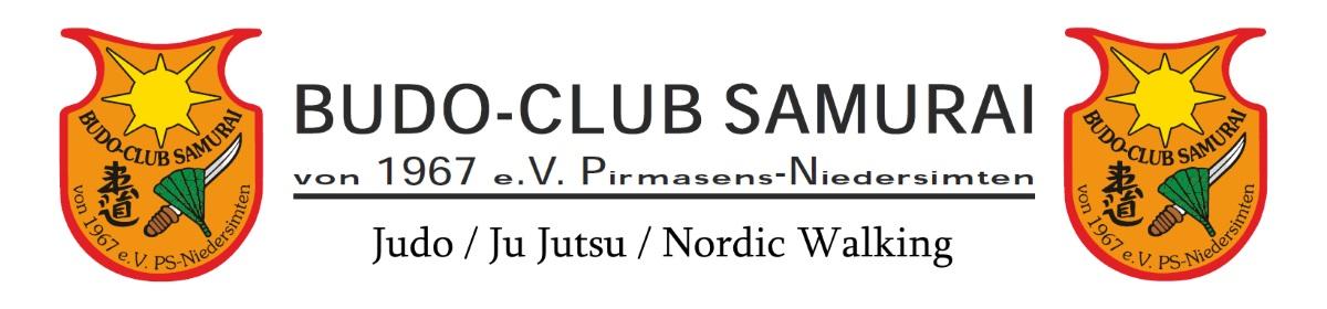 Budo-Club-Samurai 1967 e.V. Pirmasens Niedersimten